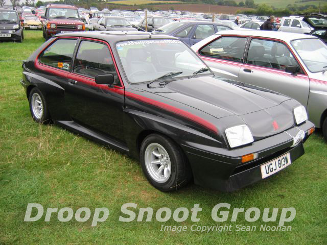 Droop Snoot Group The Cars Hpf Firenza Magnum