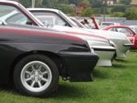 The DSG 25th, Shelsley Walsh; Chevette HSRs, Droopsnoot and Magnum